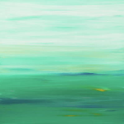 Painting - Sunset 56 by Hilary Winfield