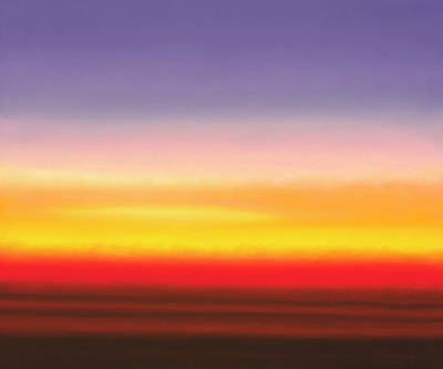 Painting - Sunset Dream by Patrice Erickson
