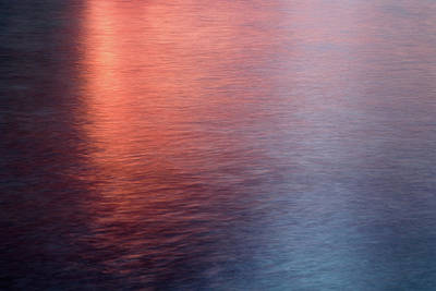 Photograph - Sunset Palette by Nicholas Blackwell