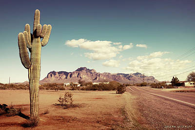 Photograph - Superstition by Joseph Westrupp