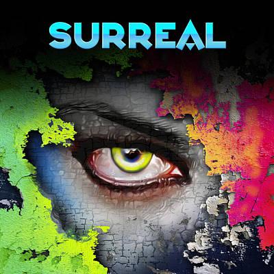 Surrealism Royalty Free Images - Surreal Art Royalty-Free Image by Anthony Mwangi
