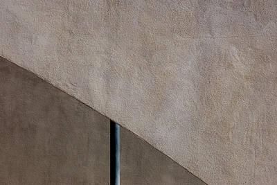 Photograph - Suspended Pole by Stuart Allen