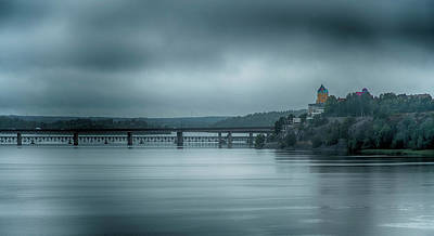 Photograph - Swedish Sonata by Mick Burkey