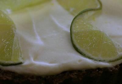 Photograph - Sweet Key Lime Pie by The Art Of Marilyn Ridoutt-Greene