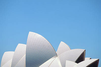 Photograph - Sydney Opera House by Anne Rippy