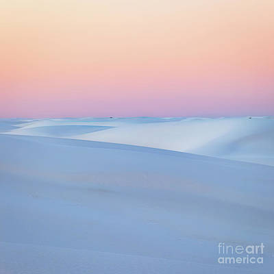 Photograph - Tangerine Sands by Doug Sturgess