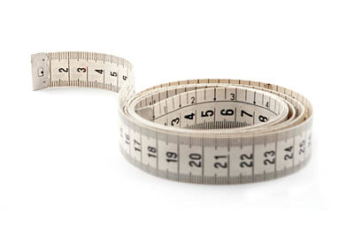 Photograph - Tape Measure by Fabrizio Troiani