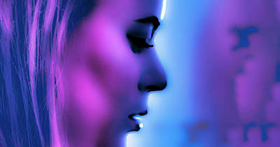 Digital Art - tba by Jerald Blackstock