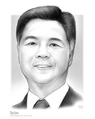 Ted Lieu Original