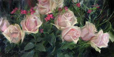 Ten Roses Original