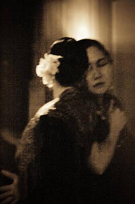 Photograph - Tenderness by Catherine Sobredo