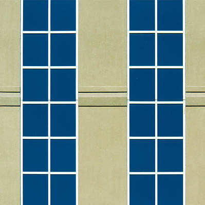 Photograph - Tennessee Facade by Stuart Allen