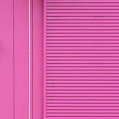 Photograph - Texas Colours 3 by Stuart Allen