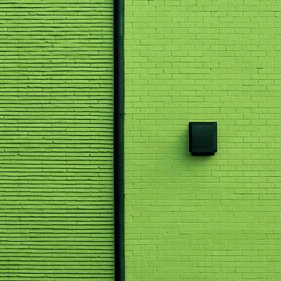 Photograph - Texas Colours 7 by Stuart Allen