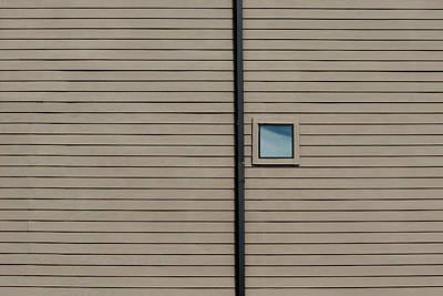 Photograph - Texas Windows 1 by Stuart Allen