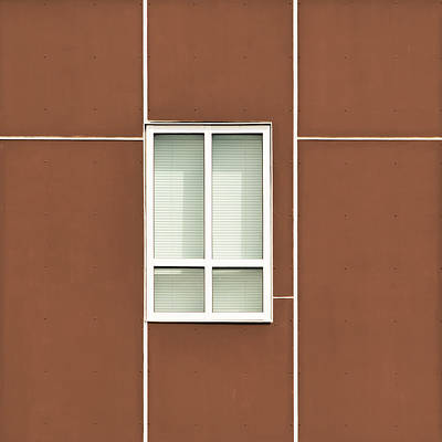 Photograph - Texas Windows 6 by Stuart Allen