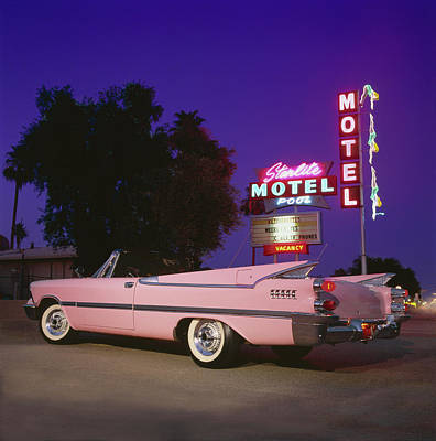 Photograph - The 1959 Dodge Custom Royal Lancer by Car Culture