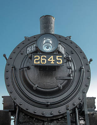 Photograph - The 2645 by Todd Klassy