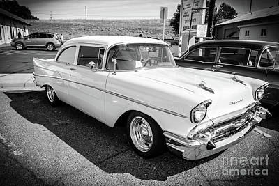 Photograph - The All American Ride by Long Love Photography