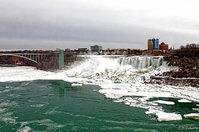The American Falls Original