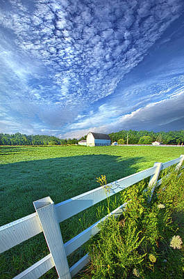 Photograph - The Best Things In Life Aren't Things by Phil Koch