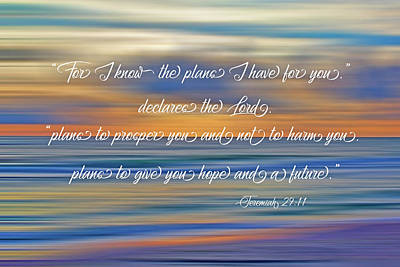 Photograph - The Book Of Jeremiah by HH Photography of Florida