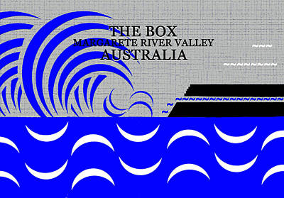 Royalty-Free and Rights-Managed Images - The Box Australia surfing by David Lee Thompson