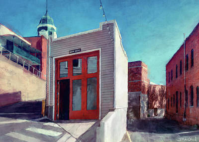 The Brewing House - Old Bisbee Brewing Company - Arizona Original