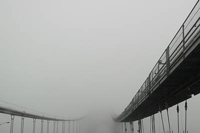 Garden Fruits - The bridge to the clouds by Sharif Karni