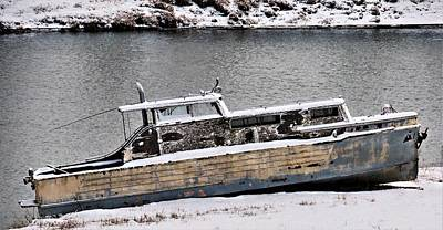 Christmas Trees - The Copeland Cruiser by Than Widner Photography