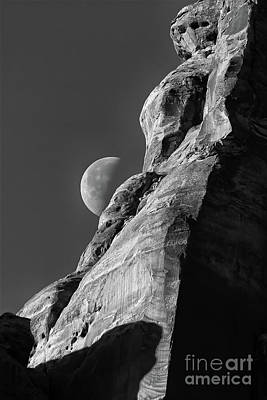 Photograph - The Edge Of Night by Jim Garrison