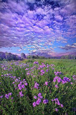 Royalty-Free and Rights-Managed Images - The Edge of Tomorrow by Phil Koch