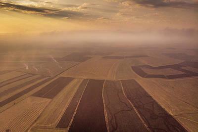 Photograph - The Fog by Okan YILMAZ