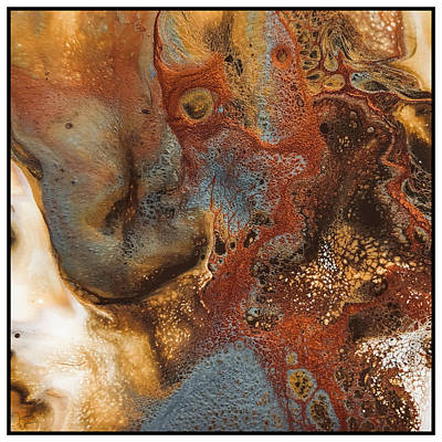 Painting - The Goddess By Teresa Wilson by Teresa Wilson