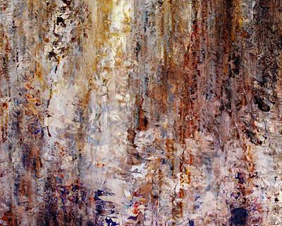 Digital Art - The Greater Good - Custom Version 2 - Abstract Art by Jaison Cianelli