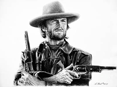 The Gunfighter Josey Wales Original
