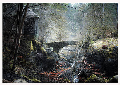 Wall Art - Photograph - The Hermitage by Kristy Ashton