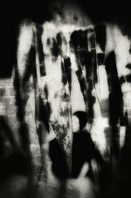 Photograph - The Kiss by Michael Nguyen