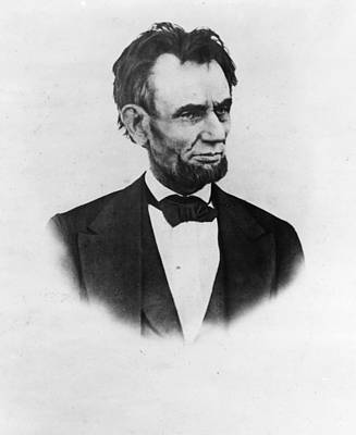 The Last Lincoln Art Print by Henry F. Warren