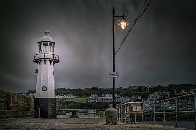 Photograph - The Light by Eddy Kinol