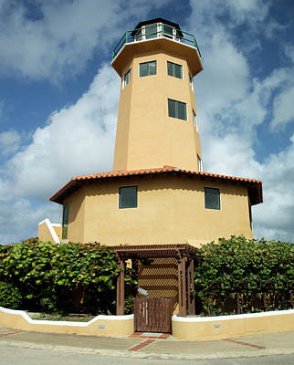 Photograph - The Light Of Bonaire by Max Huber