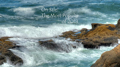 Photograph - The Most Popular by Jerry Sodorff