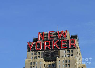 Fleetwood Mac - The New Yorker by Daniel Johanning