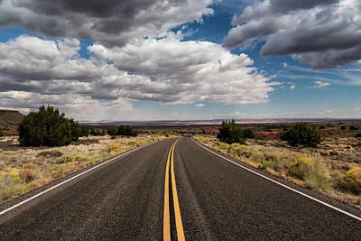 Photograph - The Open Road  by Saija Lehtonen