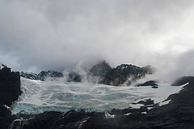 Photograph - The Origin Of Storms by Alex Lapidus
