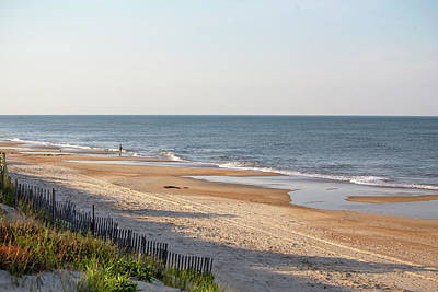 Fine Dining - The Outer Banks 7 by David Stasiak