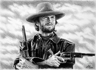 The Outlaw Josey Wales Original