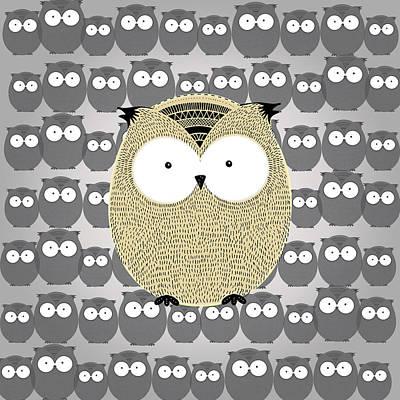 The Owl Original