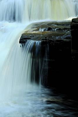 Photograph - The Peace Of Water by Jeffrey PERKINS
