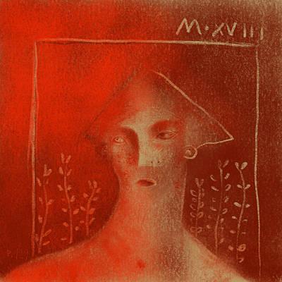 Surrealism Digital Art - The Winters Hymn Part 129 by Mark M Mellon